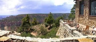 grand canyon lodge u2022 national park lodge architecture society