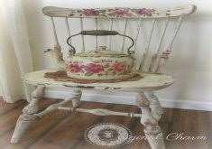 Shabby Chic Chair by Chair Shabby Chic Home Design Photo Gallery