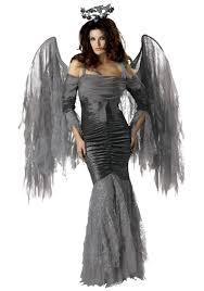 Gargoyle Costume Womens Dark Angel Costume Halloween Costumes