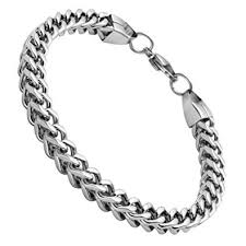 cuban chain link bracelet images Gwl stainless steel franco cuban chain link bracelet jpg