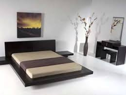 Zen Furniture Secret Bedroom Furniture Zen Style