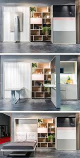 Best  Folding Furniture Ideas On Pinterest Space Saving - Designs of furniture for home