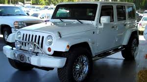 jeep wrangler white 4 door 2016 2012 wrangler sahara paint matched youtube