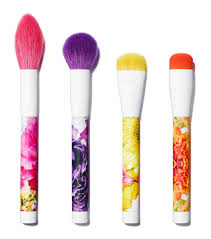 brush couture four piece brush set by sonia kashuk http