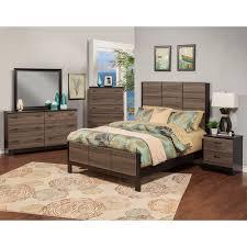Buy Magnussen Nova Platform Bedroom Collection - Magnussen nova platform bedroom set