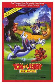 tom jerry movie western animation tv tropes