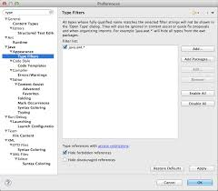 eclipse preferences you need to know u2013 eclipsesource