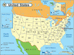 map of usa driving directions maps on us directions major tourist attractions maps