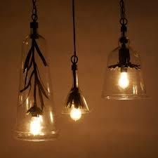 Anthropologie Lighting Objects Of Design 219 Anthropologie Iron Petals Pendant Lamp
