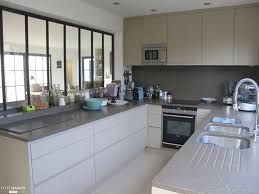 cuisine en u cuisine en u moderne modele de cuisine moderne cuisine en u