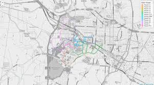 Duke Campus Map Transit Data Made Easy The Gtfsr R Package U2013 Transloc Techlog