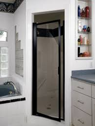 Frame Shower Door Framed Shower And Tub Enclosure Doors Hton Roads Va Inner Space