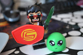 captainsparklez jerry captain sparklez u2013 super busy mum