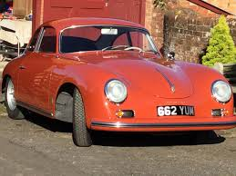 porsche 356 porsche 356 1957 one of the very best you will see