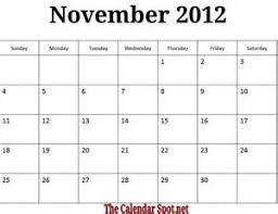 november 2012 calendar template microsoft word recommendation