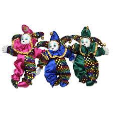 mardi gras doll porcelain mardi gras doll