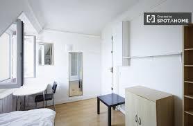 studio apartment for rent in the 17th arrondissement paris ref
