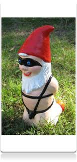 104 best gnomes images on gnome garden gardens