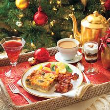 christmas breakfast brunch recipes christmas breakfast recipes allyou