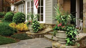Best Backyards In The World Spectacular Container Gardening Ideas Southern Living