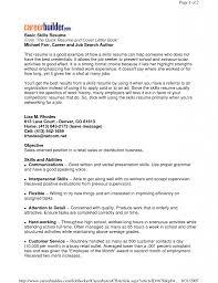 sample resume insurance agent insurance manager resume example