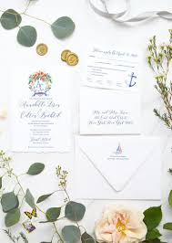 nautical wedding invitations 22 nautical wedding invitations that are for your seaside