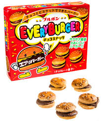 where to find japanese candy everyburger japanese candy bite size sandwich cookies styled like