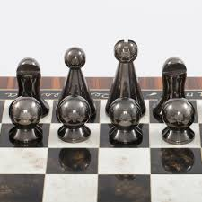 exhibitions world chess hall of fame