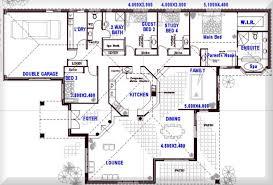 Wonderful Open Plan House Plans Australia s Ideas house