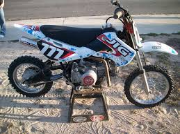 2 klx 110 u0027s for sale socal