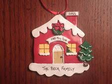 house ornaments 1991 now ebay