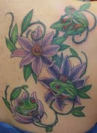 frog tattoos different styles of tattoos and piercings