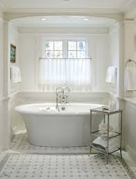 designing a small bathroom little luxury 30 bathrooms that delight with a side table for the
