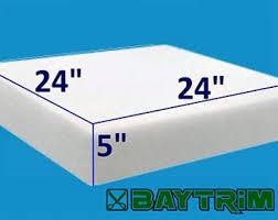 Upholstery Foam Sheet Cushion Foam Etsy