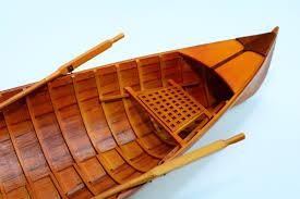 adirondack guideboat 31