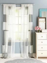 Diy Drapes Window Treatments 352 Best Decoration Fenêtre Images On Pinterest Curtains Home