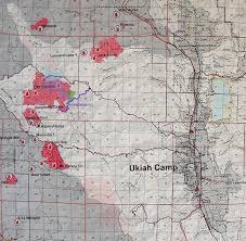 map ukiah maps of 2008 orr series montgomery woods mendocino county