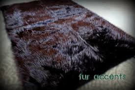 rugs faux white fur rug faux animal rug faux bear skin rug