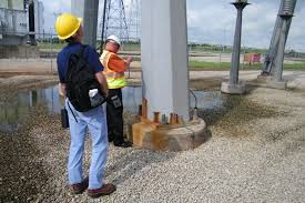 pole and tower inspections and risk assessment