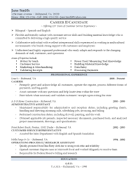 Retail Customer Service Resume Sample by Resume Writing Services In Seattle