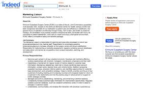Indeed Nj Jobs At Resume Databases