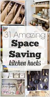 kitchen space saving ideas best 20 space saving kitchen ideas on pinterest u2014no signup