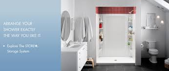 Sterling Plumbing Bathroom And Kitchen Products Shower Doors - Sterling kitchen sinks