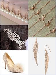 Wedding Accessories Wedding Trend Alert Rose Gold Wedding Bling Wedding Philippines