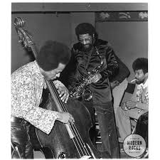 cecil mcbee sonny rollins with cecil mcbee by herb nolan modern rocks gallery