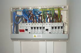 emejing garage consumer unit wiring diagram images for
