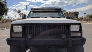 jeep cherokee lights 2018 best xj cherokee led light bars for sale