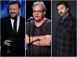 initial sf sketchfest lineup includes ricky gervais lewis black