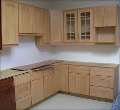 How To Repaint Kitchen Cabinets White by Kitchen Wooden Kitchen How To Refinish Kitchen Cabinets Latest