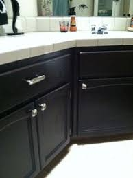 transform your light oak cabinets with gel stain diy arts